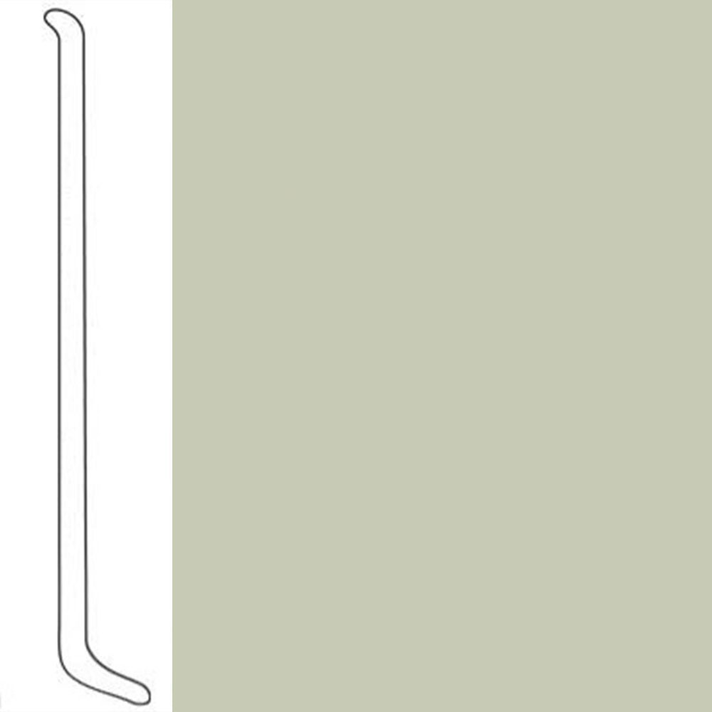VPI Corp. Wallbase Coved 1/8 2.5-inch Mint