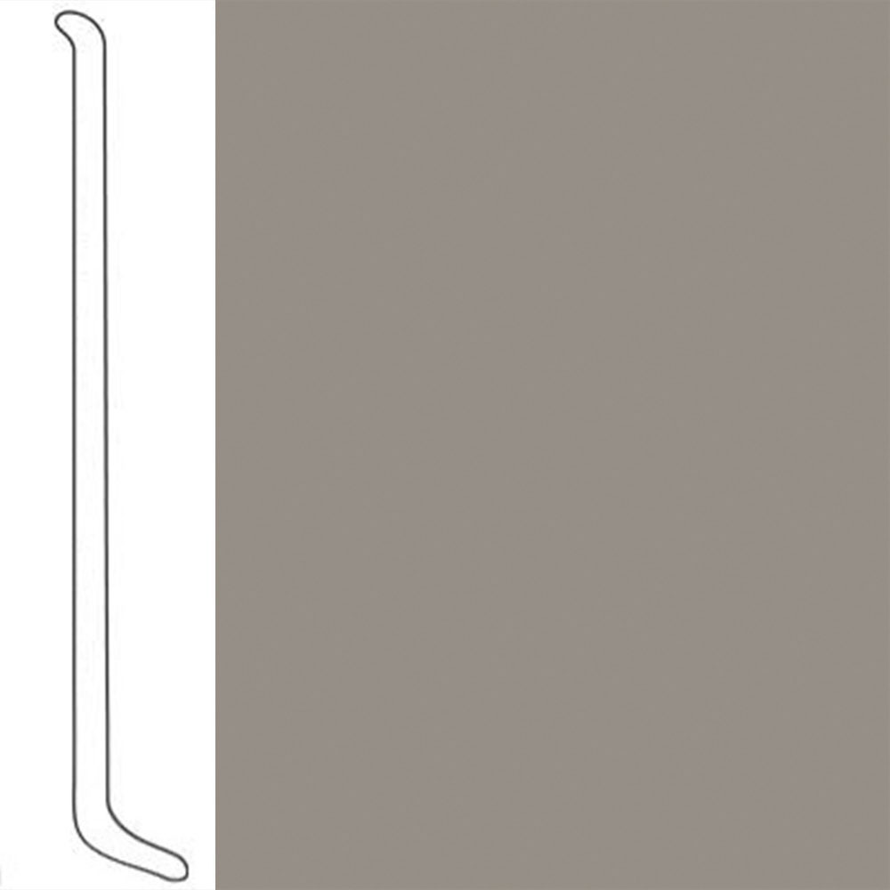 VPI Corp. Wallbase Coved 1/8 2.5-inch Sandstone