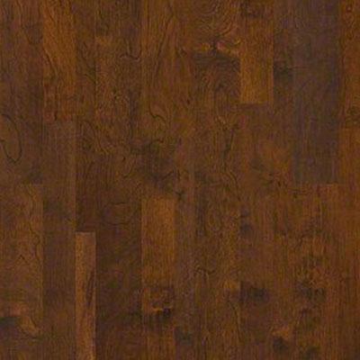 Anderson Casitablanca Mixed Width Plank Balboa Brown