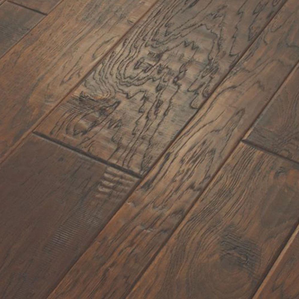 Anderson Palo Duro Mixed Hardwood Flooring Colors