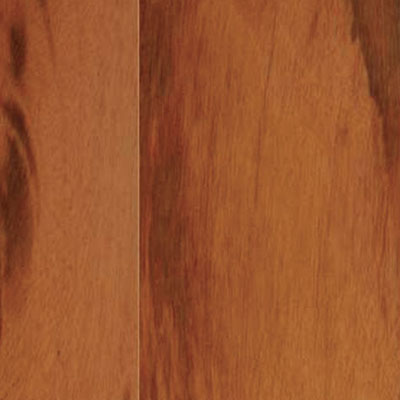 Ark Floors Elegant Exotic Solid 4 3/4 Tigerwood Natural