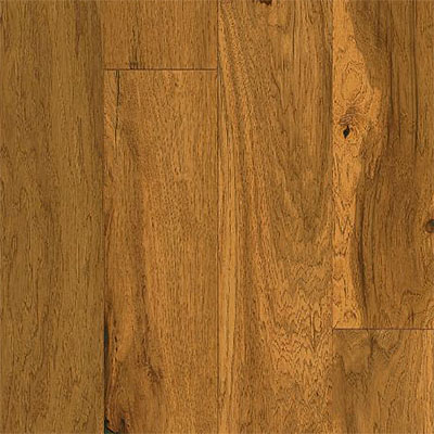 Armstrong American Scrape Engineered Hickory 5 Amber Grain