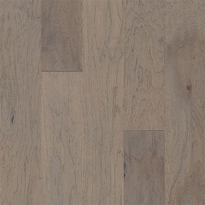 Armstrong American Scrape Engineered Hickory 5 Grey Wolf