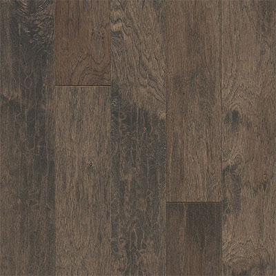 Armstrong American Scrape Engineered Hickory 5 Northern Twilight