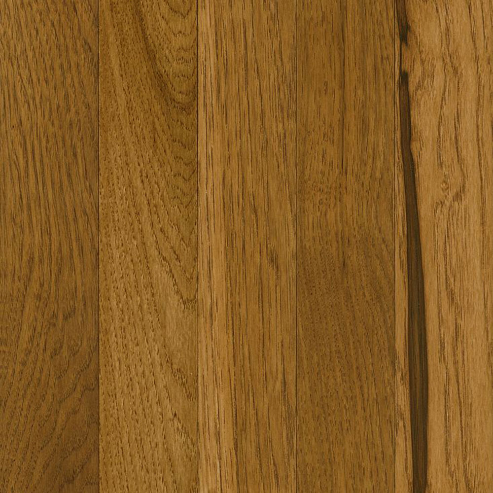Armstrong Prime Harvest Solid Hickory 5 Hardwood Flooring