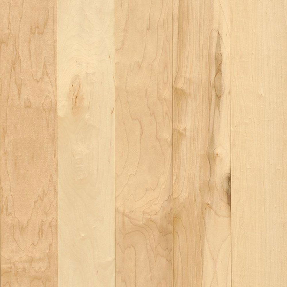 Armstrong Prime Harvest Solid Maple 5 Natural