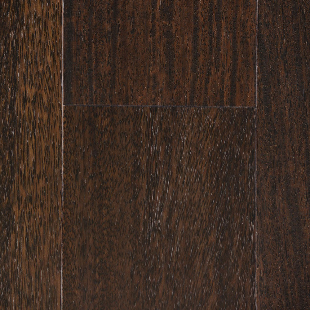 Indusparquet Engineered 3 1 4 Brazilian Chestnut Ebony