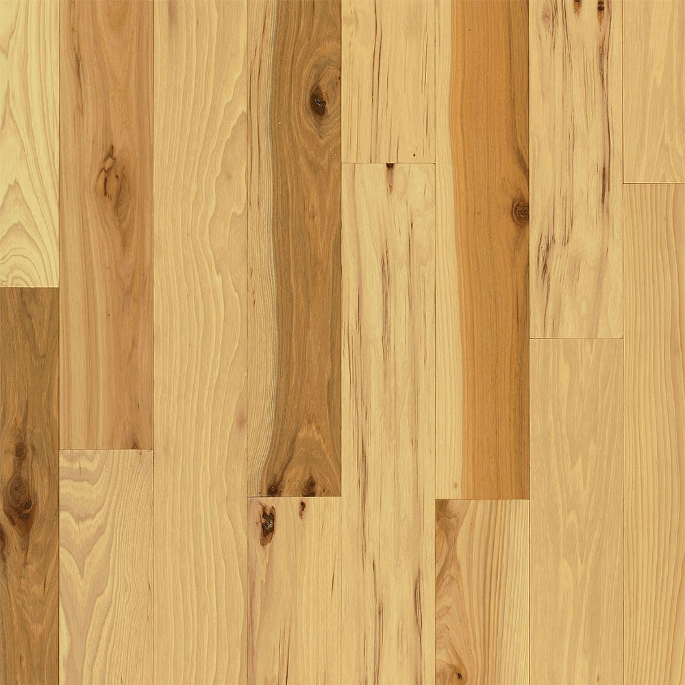 Bruce American Treasures Plank Country Natural