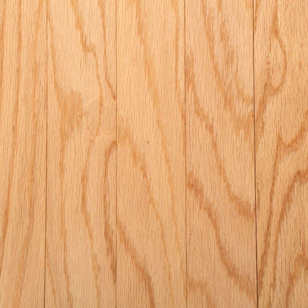 Bruce Colony Oak Engineered 5 Hardwood Flooring Colors