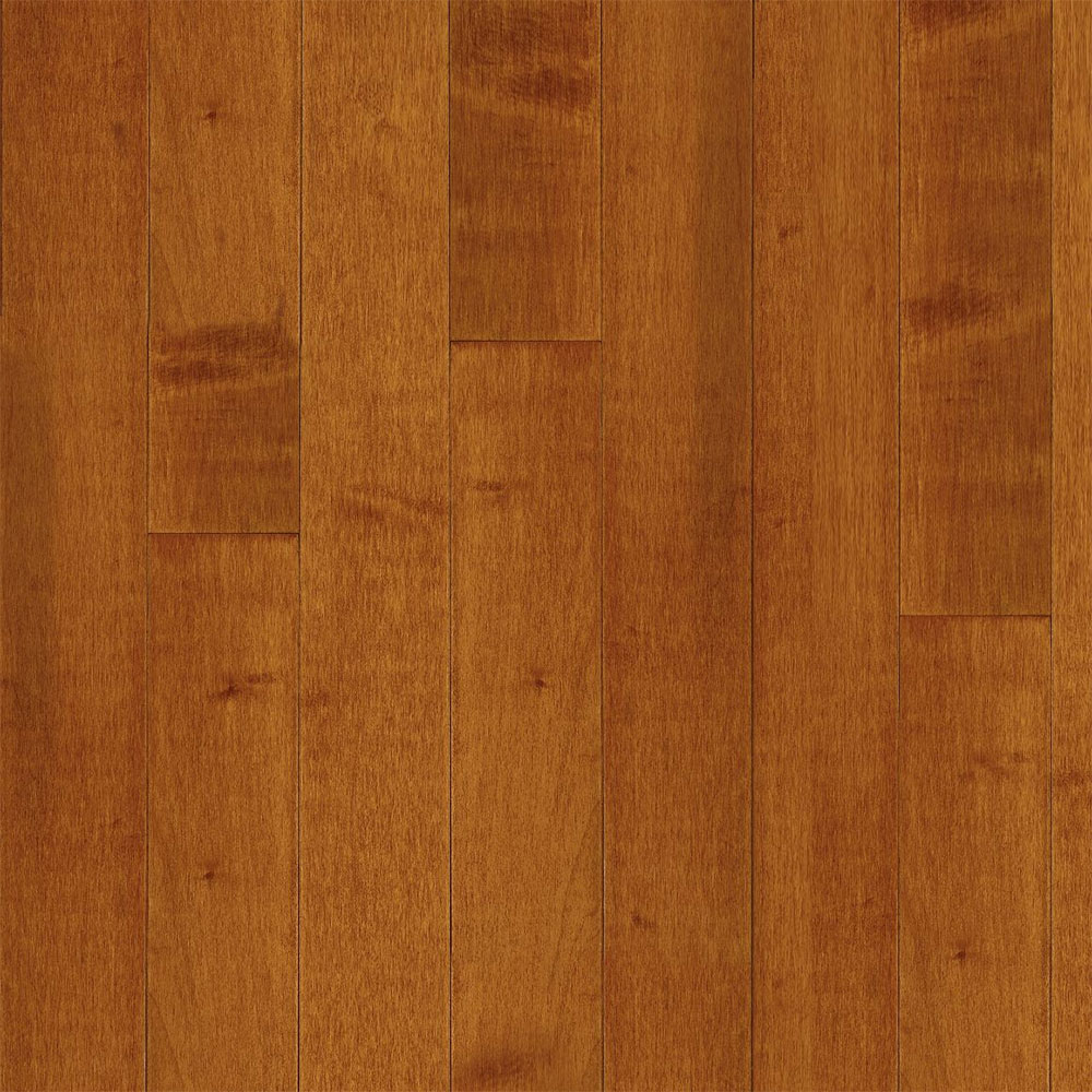 Price Of Maple Hardwood Flooring: Bruce Kennedale Prestige Wide Plank 4 Cinnamon