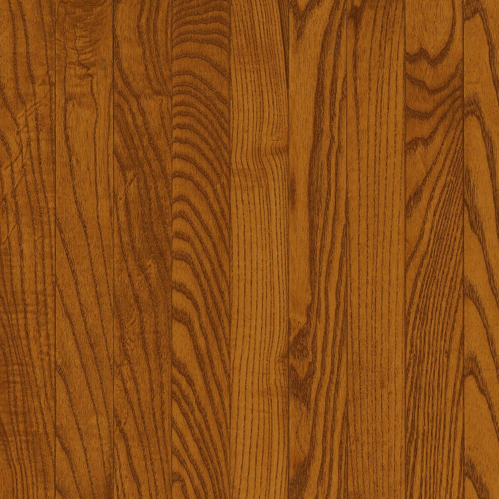 Bruce Natural Choice Strip Oak Low Gloss Gunstock