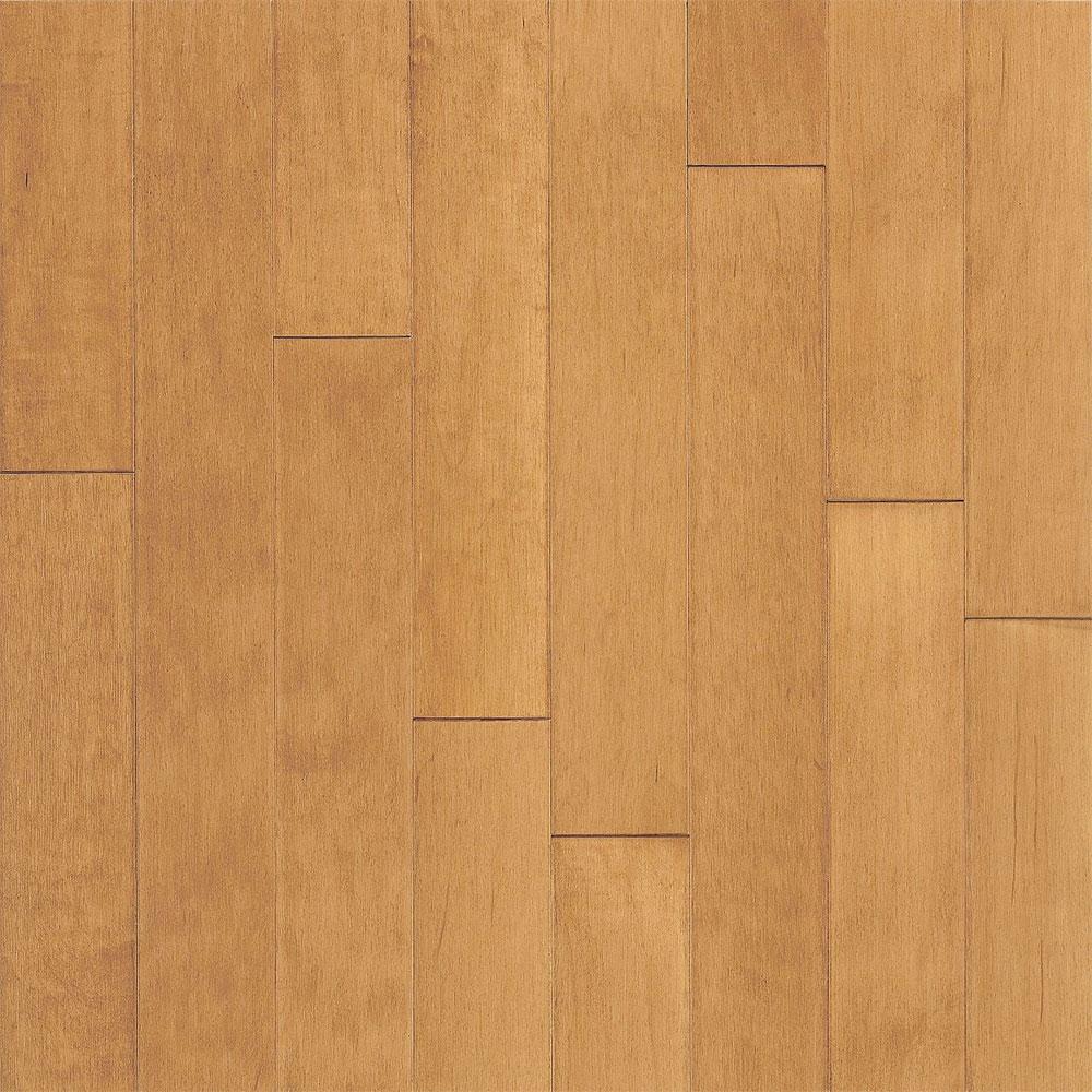 Bruce Turlington American Exotics Maple 5 Hardwood