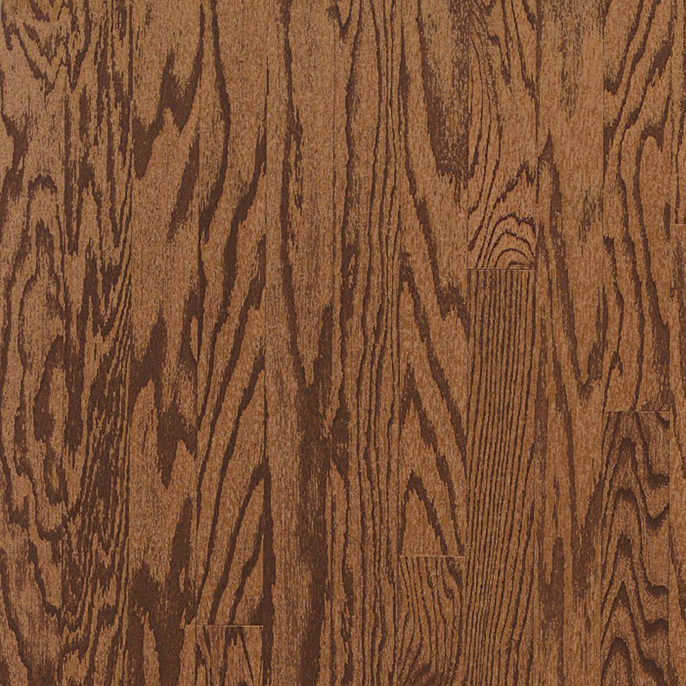 Bruce Turlington Plank Oak 3 Hardwood Flooring Colors