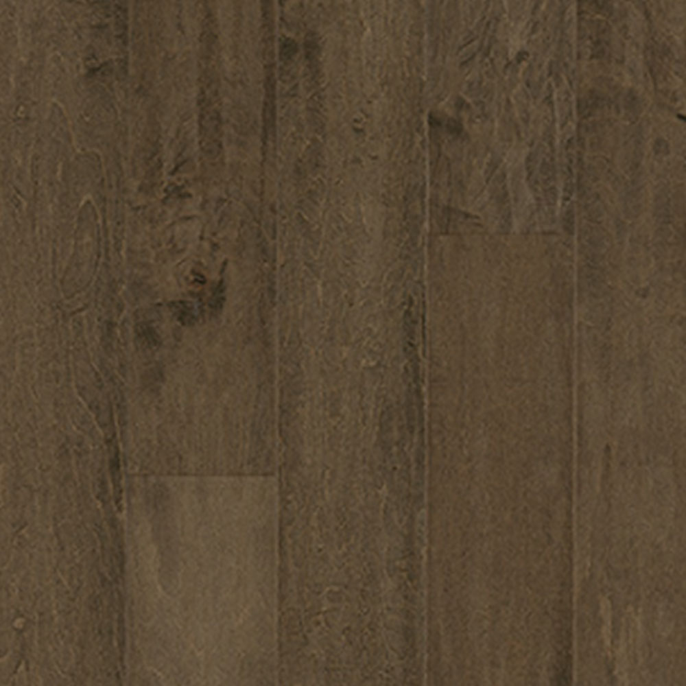 Capella Maple Scrape 1/2 Brown Umber