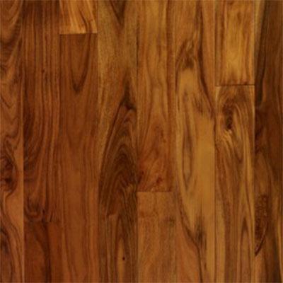 Cherokee Select Solid Acacia Exotic 3 5 8 Natural Walnut