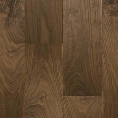 Chesapeake Flooring Clipper Plank 7 X72 American Walnut