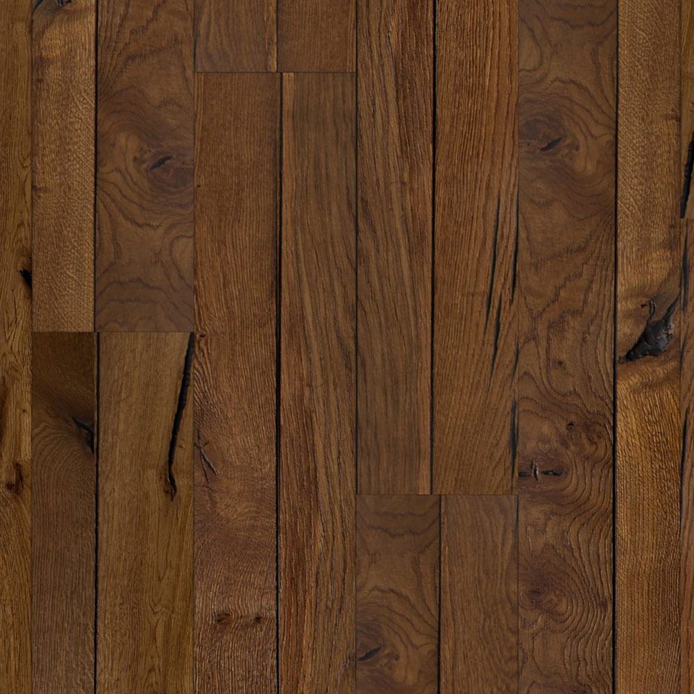 Duchateau Heritage Timber Trestle