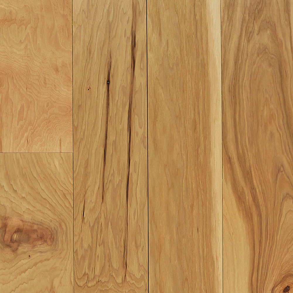 EarthWerks All American 5 Natural Hickory
