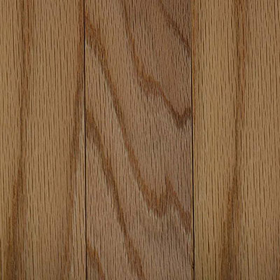 Forest Accents Oak Valley Red Oak Natural