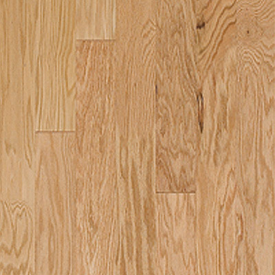 Harris Woods Harris ONE 3 Red Oak Natural