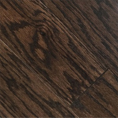 Harris Woods Wynwood Red Oak Baroque Bronze