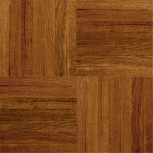 Armstrong Urethane Parquet Wood - Natural and Better Windsor