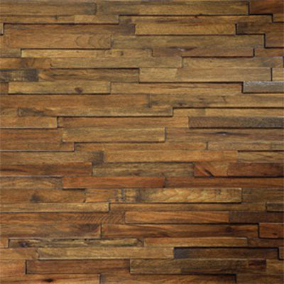 Johnson Rowlock Wood Panels Hickory Arapahoe