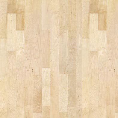 Kahrs American Naturals 3 Strip Woodloc Hard Maple Toronto