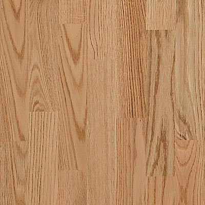 Kahrs Tres 3 Strip Red Oak Natural