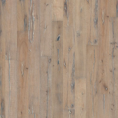 Kahrs Da Capo 1-Strip Woodloc Oak Indossati