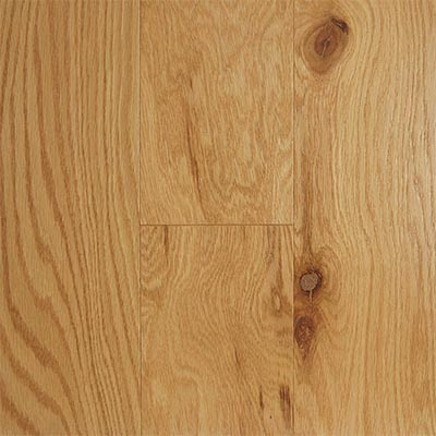 LM Flooring Center Street 3 Natural Red Oak
