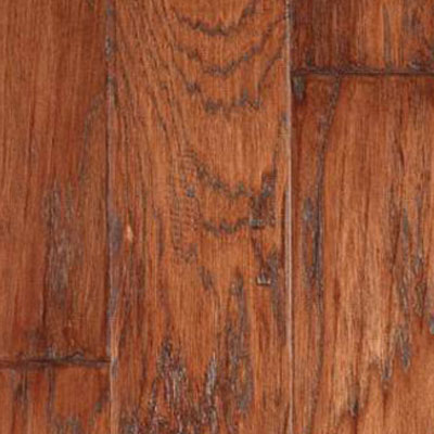 Lm Flooring Gevaldo Handscraped 5 Tobacco Hickory