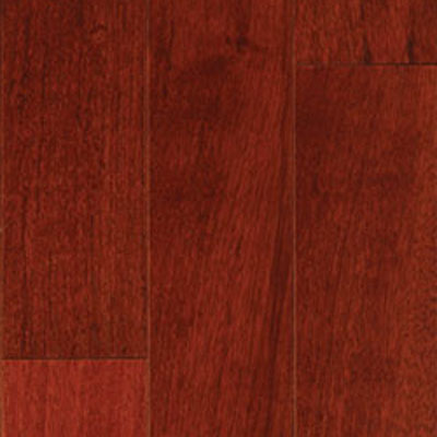 Lm Flooring Gevaldo Smooth 5 Natural Brazilian Cherry