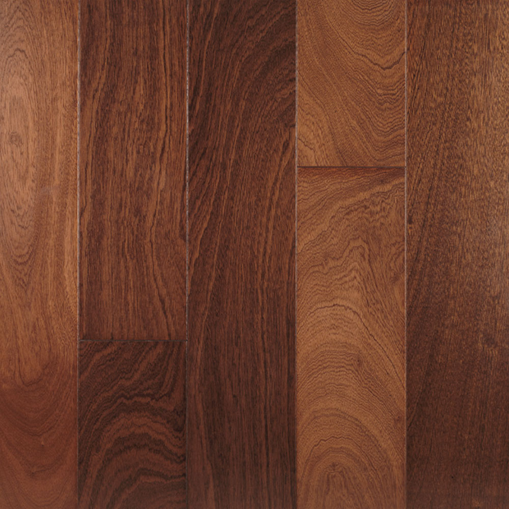 Exotic Cherry Bamboo Flooring: LM Flooring Kendall Exotics 5 Hardwood Flooring Colors