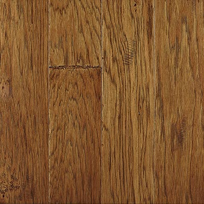 LM Flooring Rock Hill Leathered Hickory