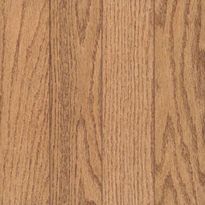 Mannington Oregon Oak Plank Golden Harvest