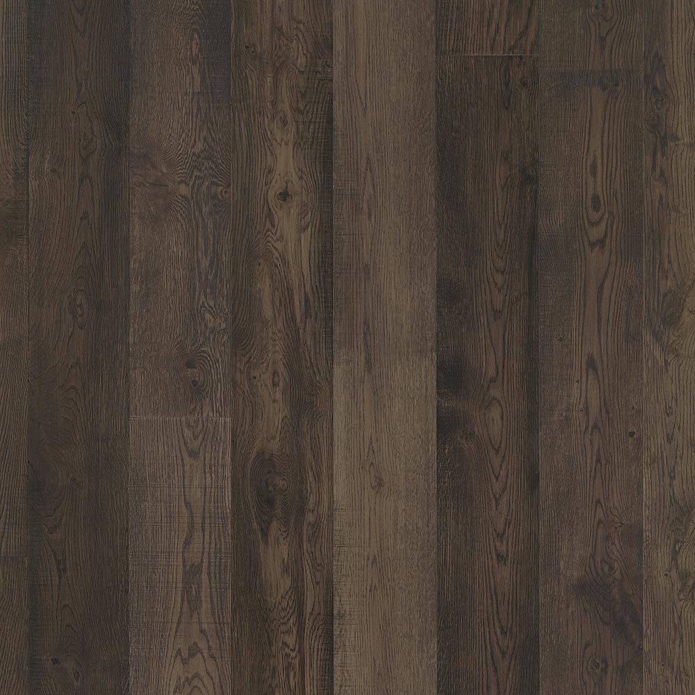 Mannington Maison Smokehouse Oak Charcoal