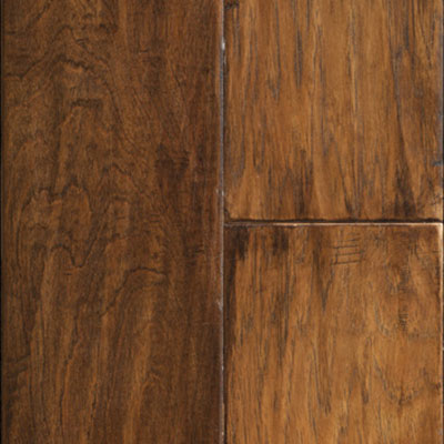 Mannington Mountain View Hickory Hardwood Flooring Colors