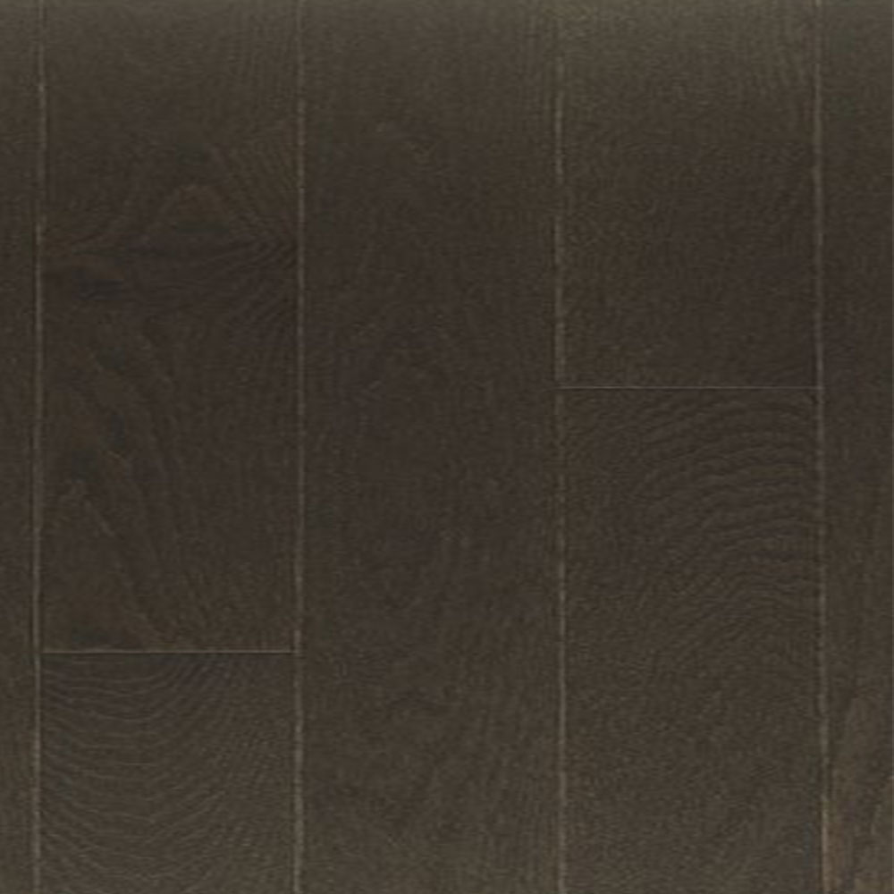 Design Plus Select and Better Solid 2 1/4 Red Oak Brushed Mystic Brown