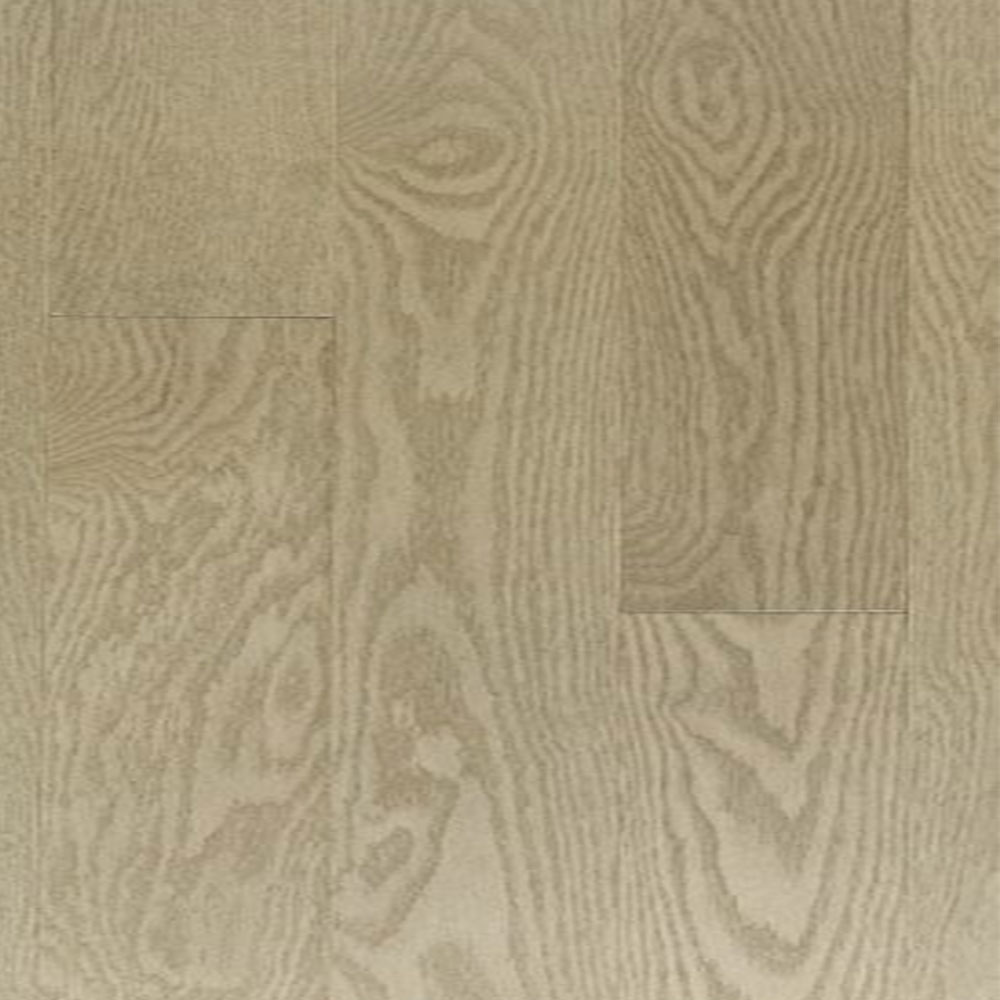 Mercier Design Plus Select and Better Solid 2 1/4 Red Oak Brushed Shadow