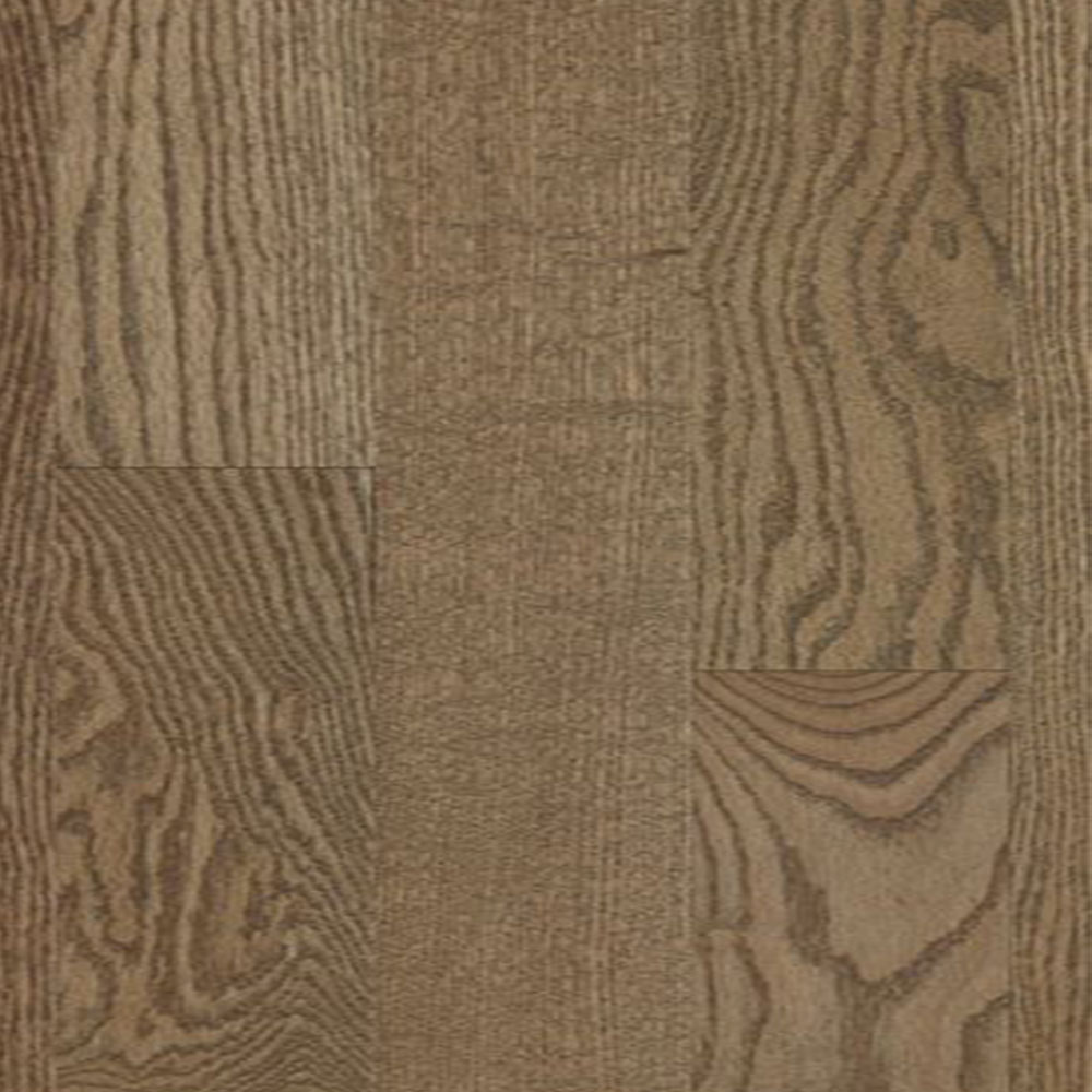 Mercier Design Plus Select and Better Solid 2 1/4 Red Oak Brushed Treasure