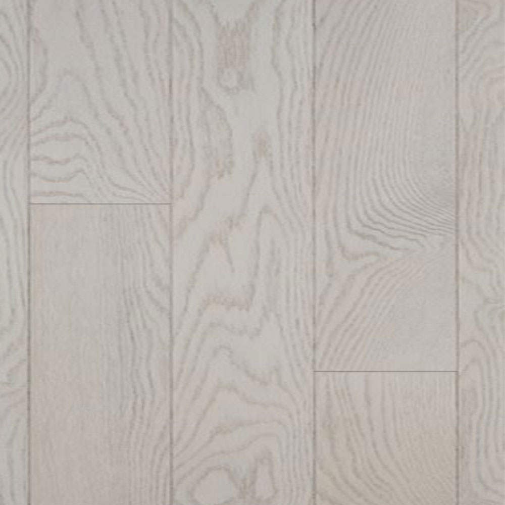Design Plus Select and Better Engineered 4 1/2 Red Oak Brushed Mist
