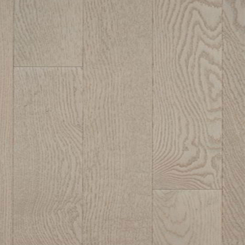 Design Plus Select and Better Engineered 4 1/2 Red Oak 3/4 Ivoor Matte