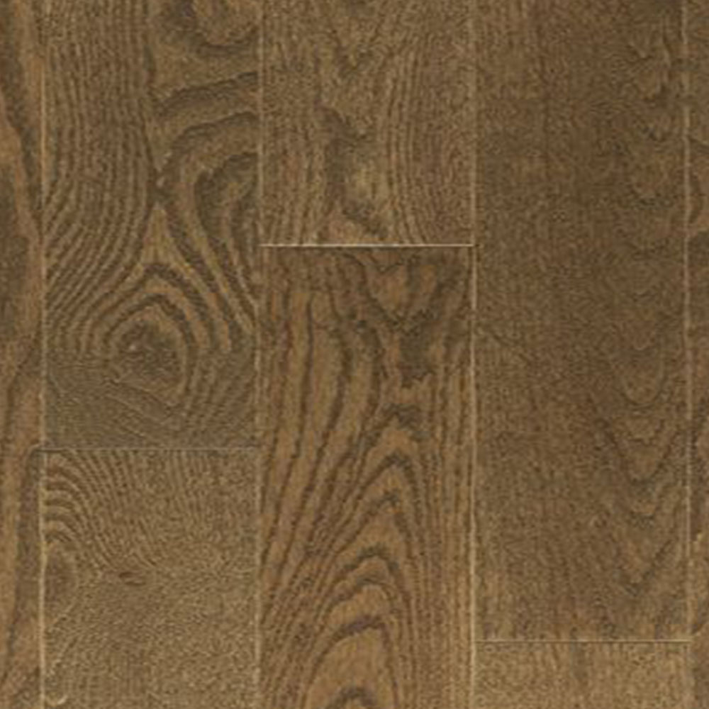 Mercier Design Plus Distinction Engineered 4 1/2 Red Oak 3/4 Arabica Satin