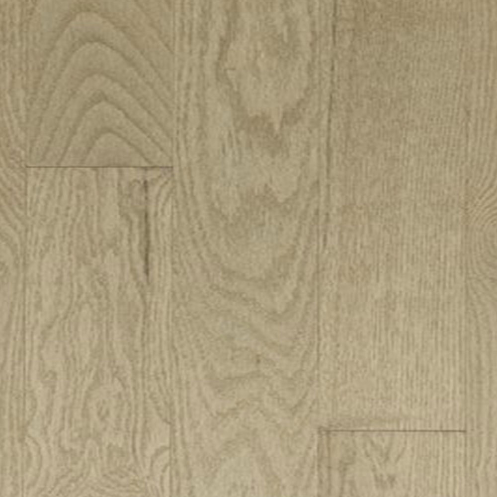 Mercier Design Plus Distinction Engineered 4 1/2 Red Oak 3/4 Shadow Satin