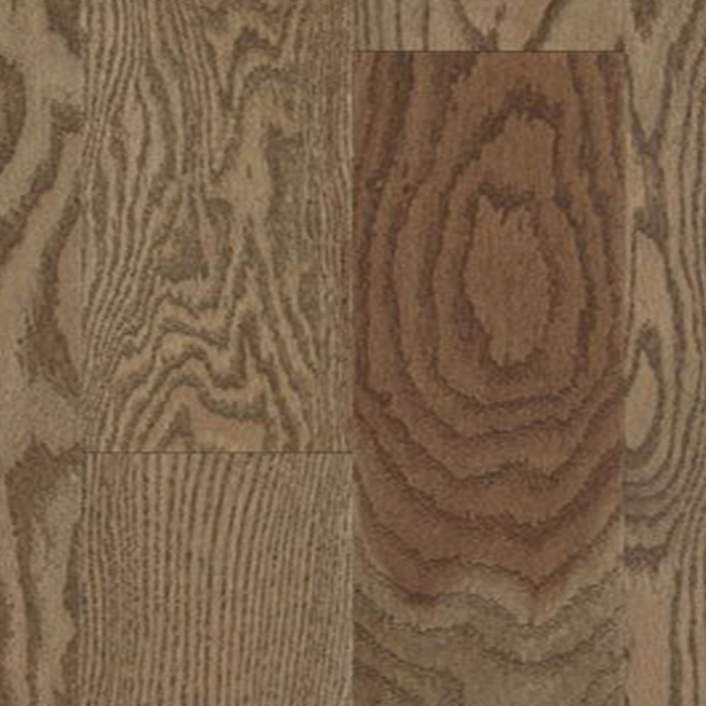 Mercier Design Plus Distinction Engineered 4 1/2 Red Oak 3/4 Treasure Satin