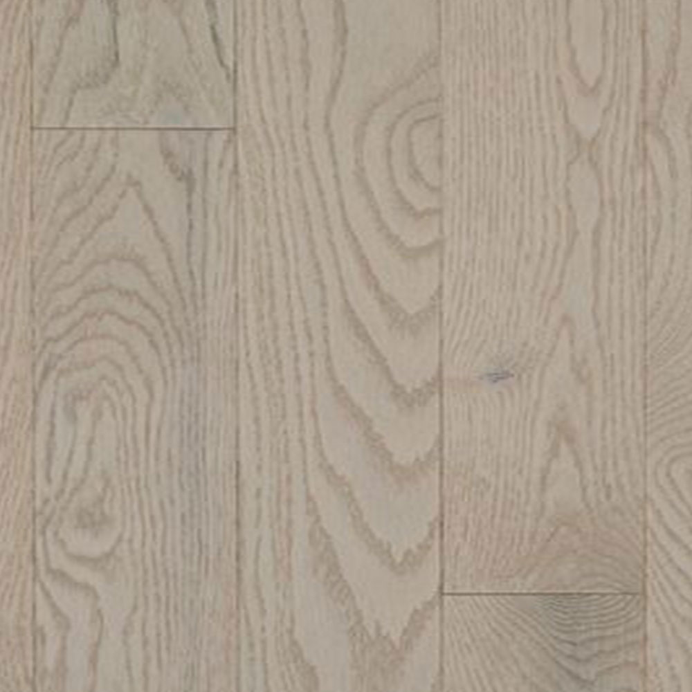 Mercier Design Plus Distinction Solid 3 1/4 Red Oak Ivor Semi Gloss