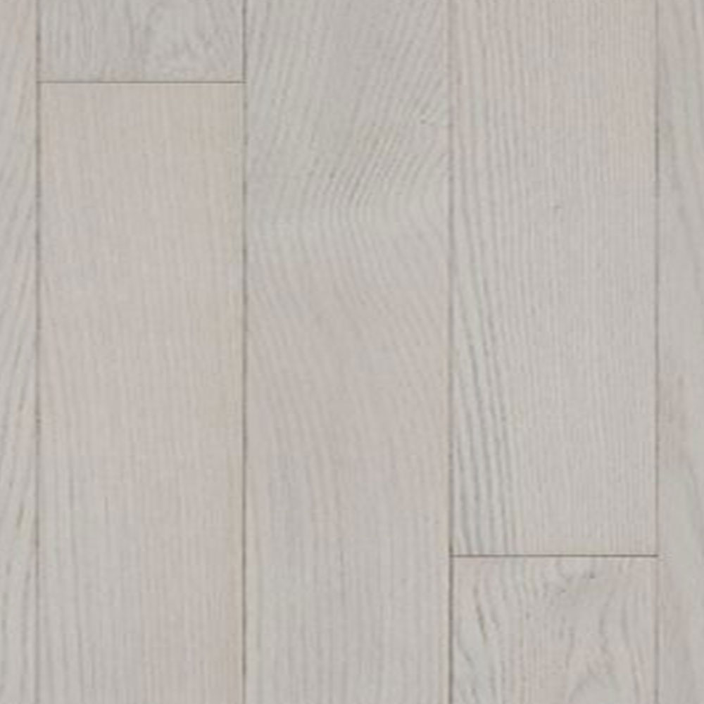 Mercier Design Plus Distinction Solid 3 1/4 Red Oak Mist Semi Gloss