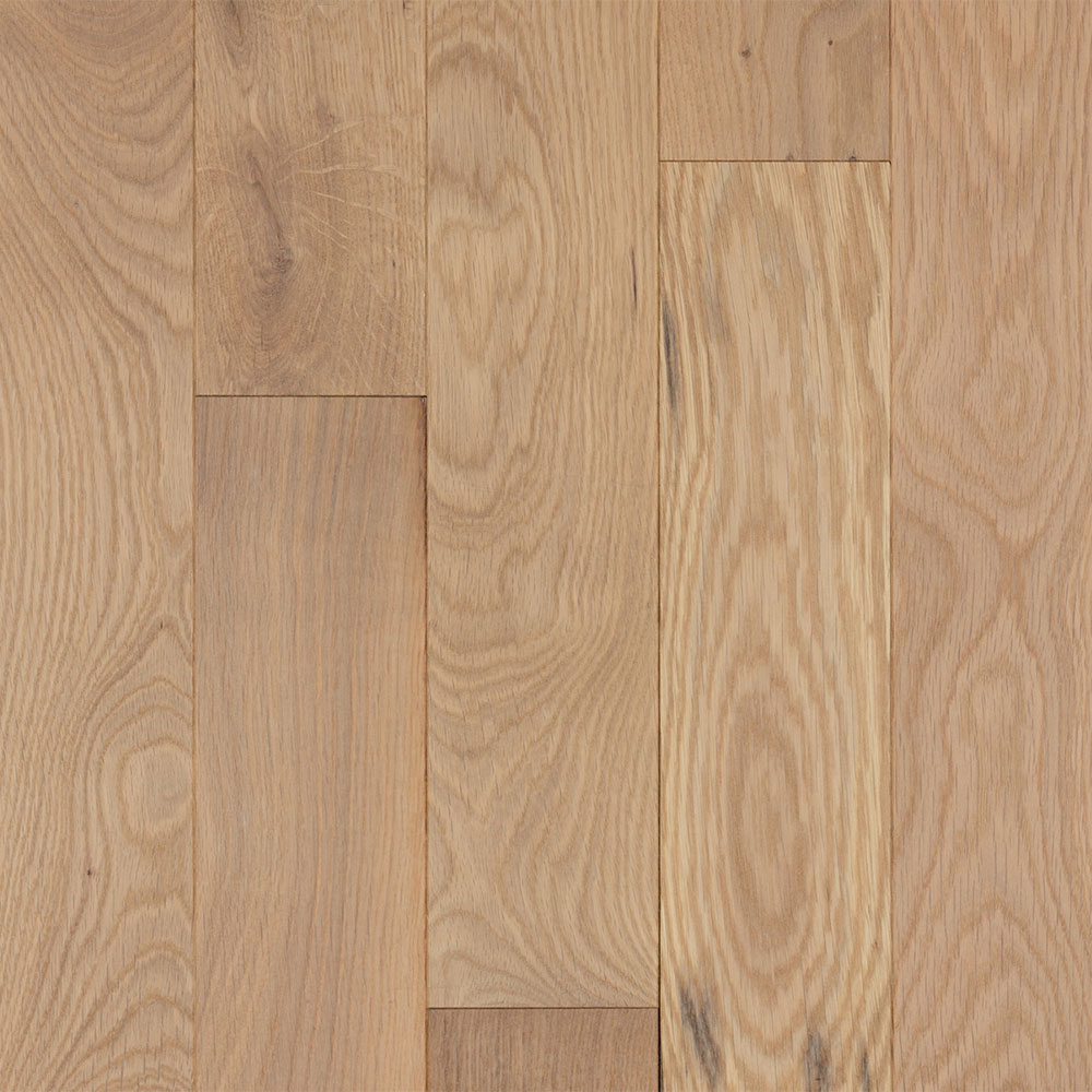 Mercier Elegancia Engineered Authentic 6 1/2 3/4 Madera Satin