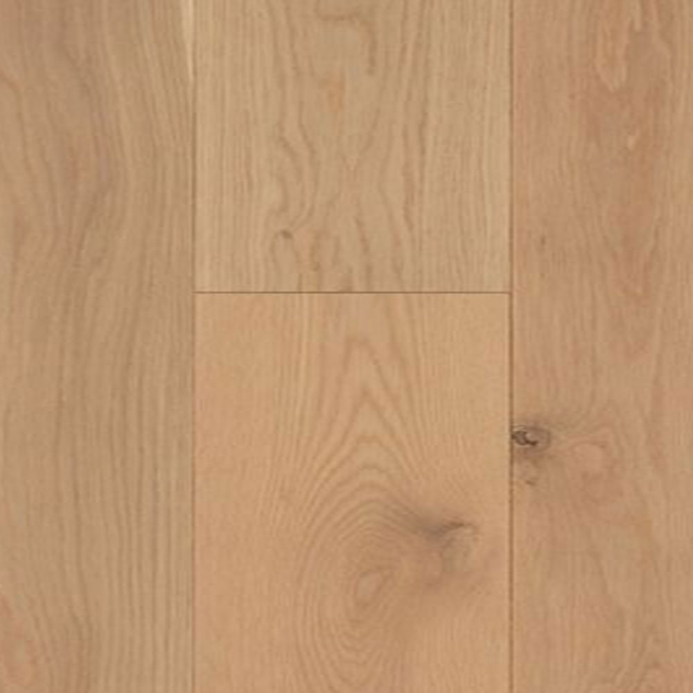 Nature Naked Wood Engineered Authentic 4 1/2 3/4 White Oak